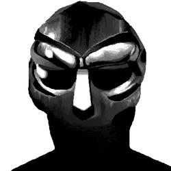 Metallic Mask by julio-lupin-jr