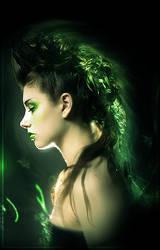 Green by JPRF