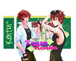 Team Kentin