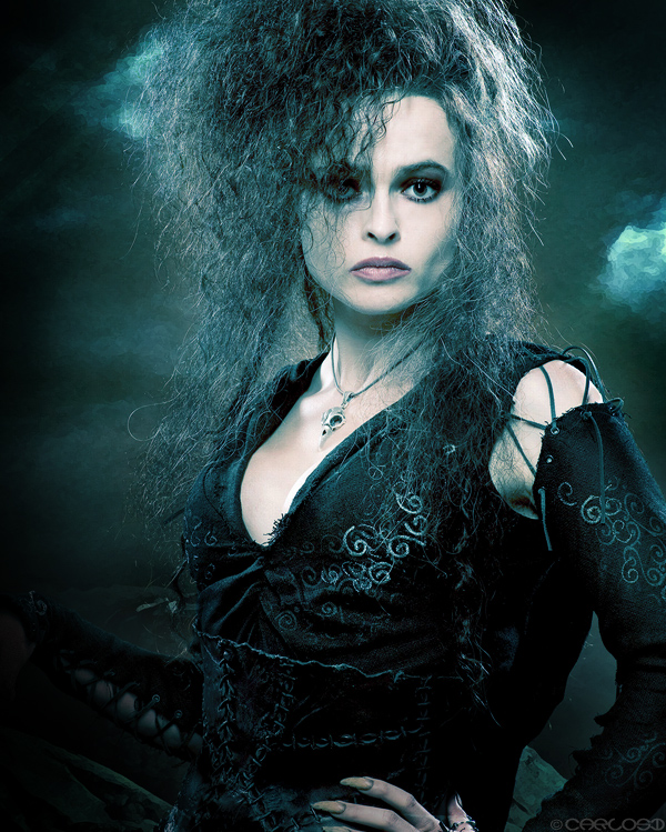 Bellatrix by CARLOSD