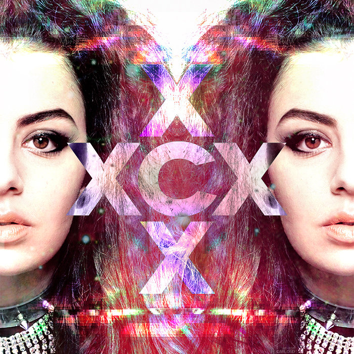 Charli XCX - True Romance by CARLOSD