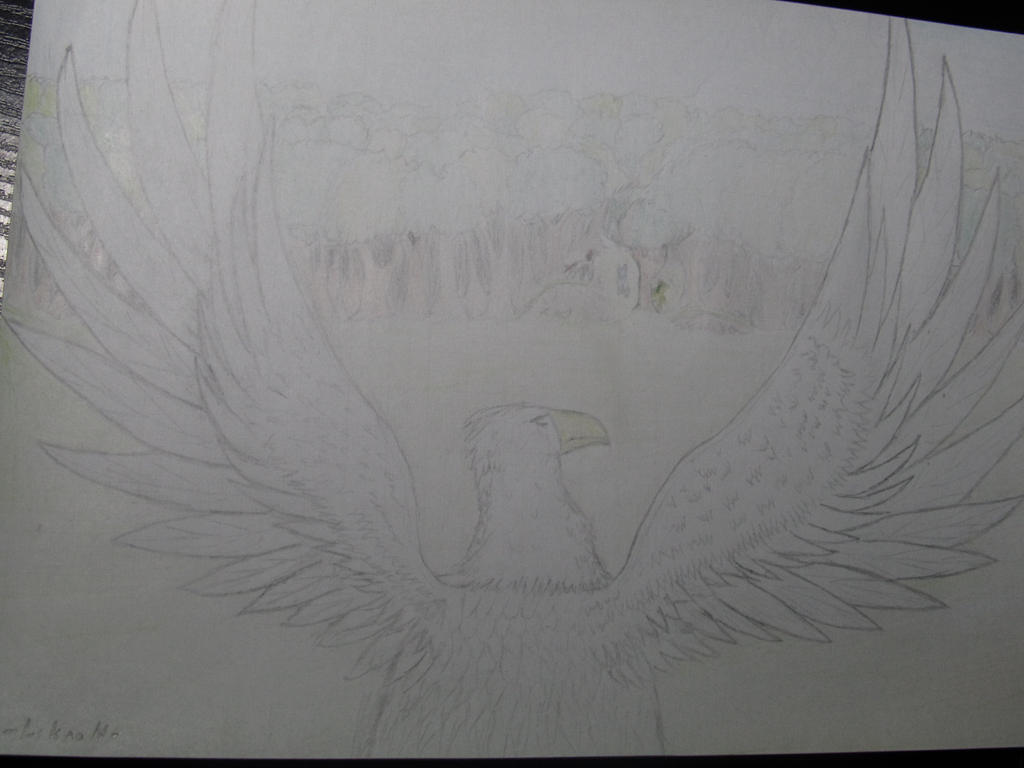 The White Eagle (V2)