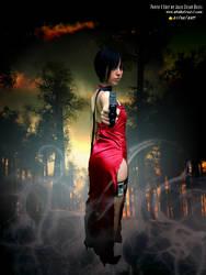 Ada - Residente Evil 4
