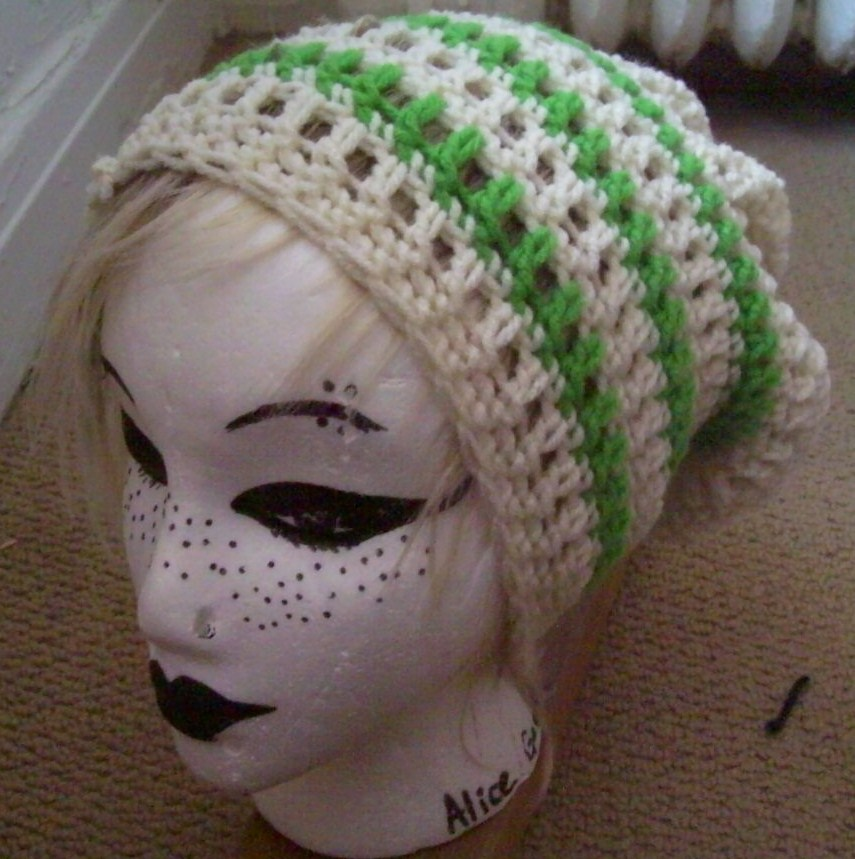 Crocheting Definition : Crochet:DefinitionHats Trade by ambiguousginger on deviantART