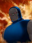 Darkseid is by BenFormity