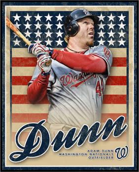 Dunn Americana Design