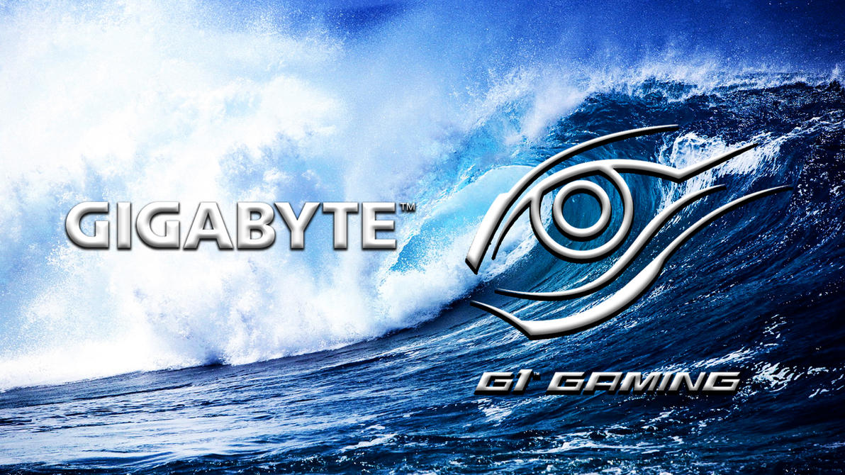 Gigabyte Wallpaper 2K By Ewankeith