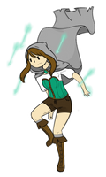 Lyra Grey: AT Character Sheet by LilPeaceMaker