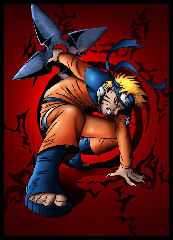 ritam's Naruto Colorz by Tru-Colorz