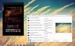 WIP - Adobe CS5 Flurry Icons