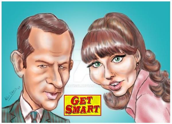 Get Smart by adavis57