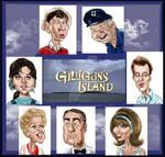 Gilligan's Island Gallery
