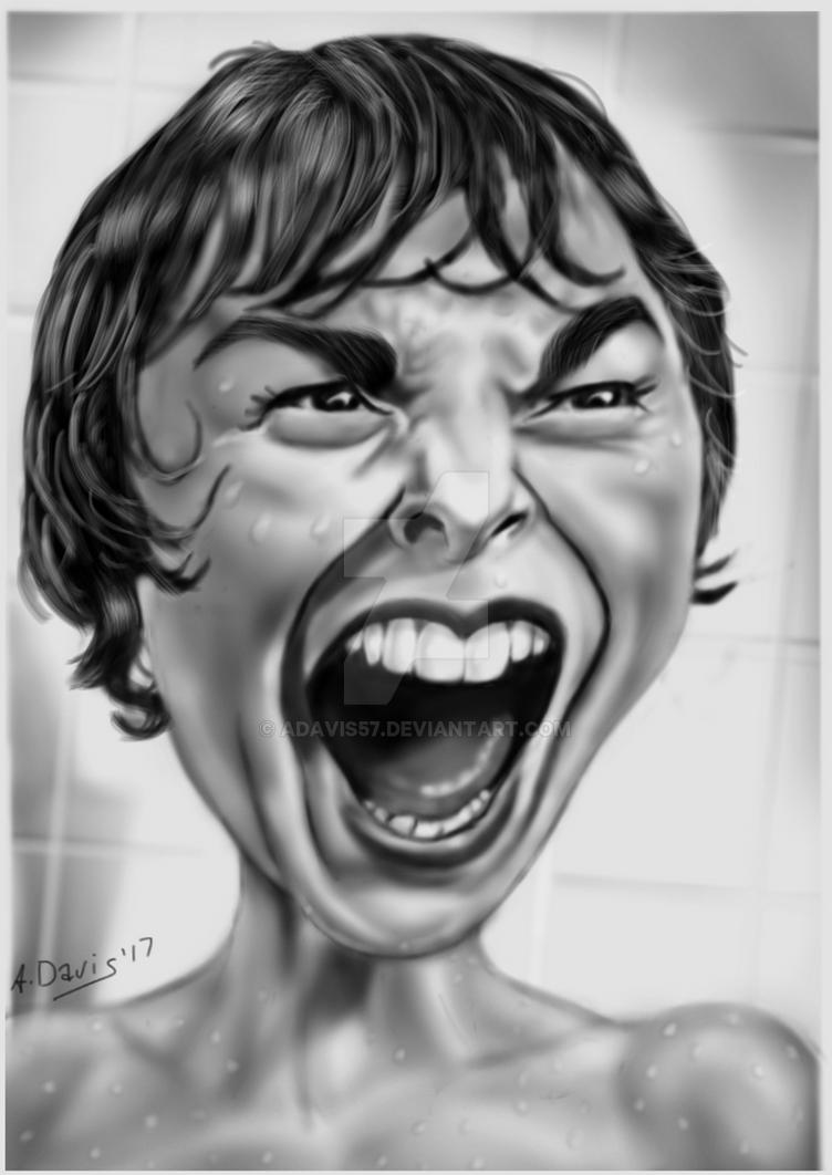 Marion Shower by adavis57