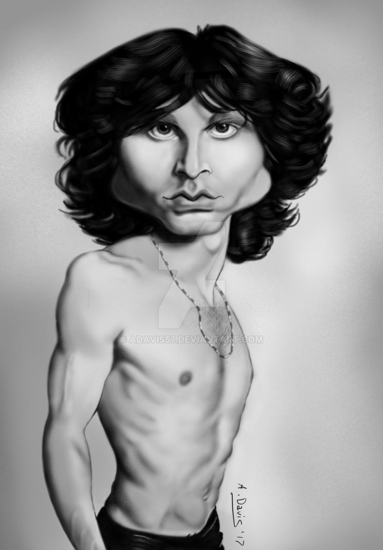 Morrison by adavis57