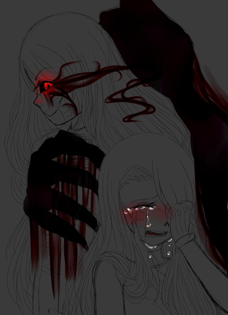 I'm Back sketch by Mini-Naturi