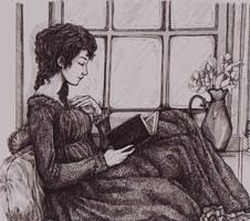Elizabeth by rynarts