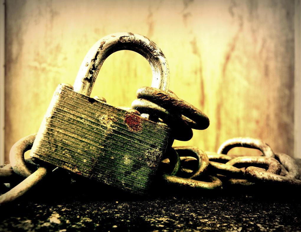 Missing key by Enirroc