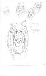 Sonic FCs Serenity Page 1