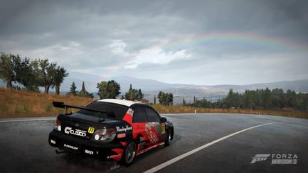 Seeking Rainbows