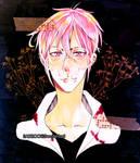 RN::pinkhairedskull