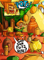 Pots Page 1