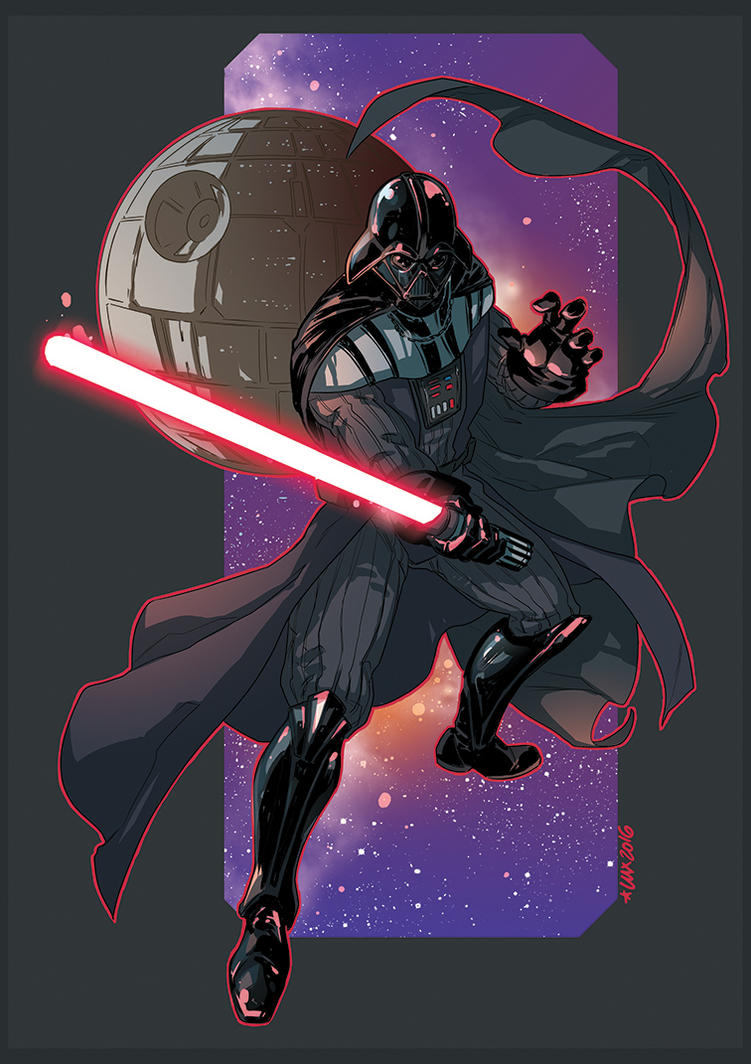 _Commission:DarkSide_ by SerLuxfero