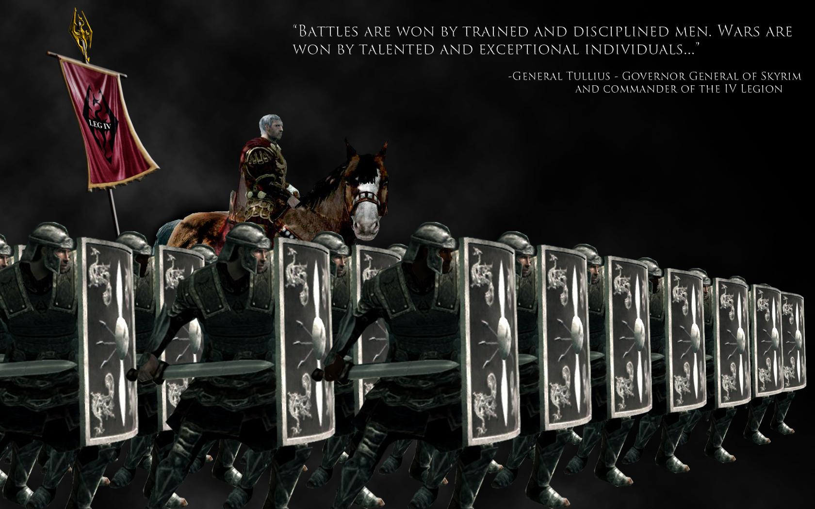Iv Legion By Davis 237834 On Deviantart