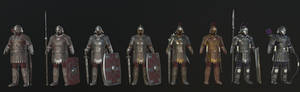 IV Legion Remastered
