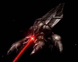 Spore: Reaper by Cyrannian