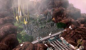 Spore: Republic City
