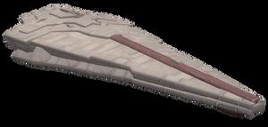 Spore: Phoebus-class Star Destroyer