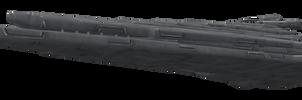 Spore: First Order Star Destroyer