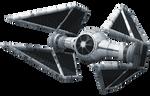 Spore: TIE/in Interceptor