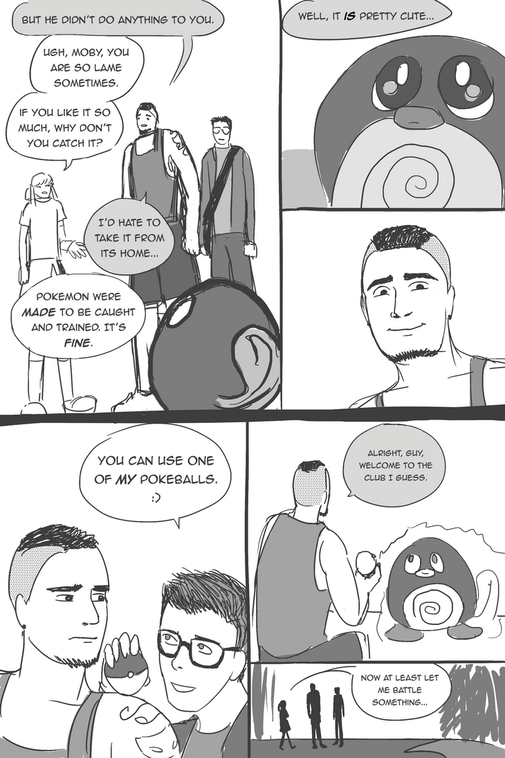 Pokemon Delta Ep1 Page 25 by DeltaComics