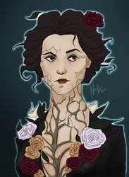 Brigmore Witch