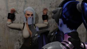 Talon Initiation Part 2