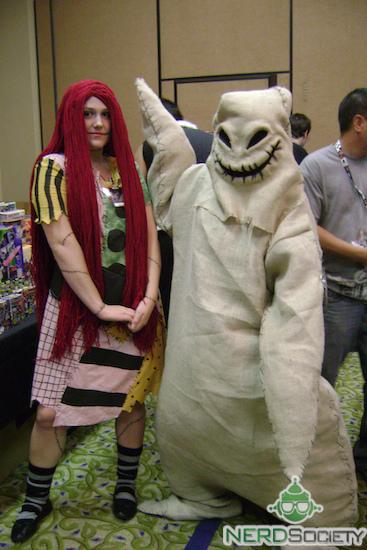 semrau family costumes oogie boogie costume building