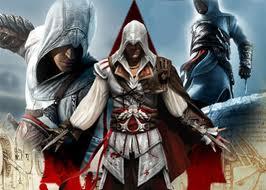 Ezio by A-Dawg57