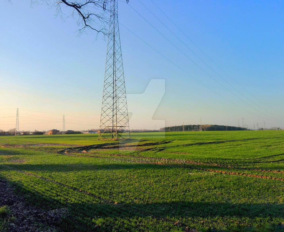 Landscape by Sz567