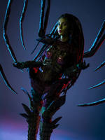 Kerrigan, Queen of Blades by adenry