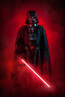 Darth Vader by adenry