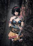 Snow White Battle Princess