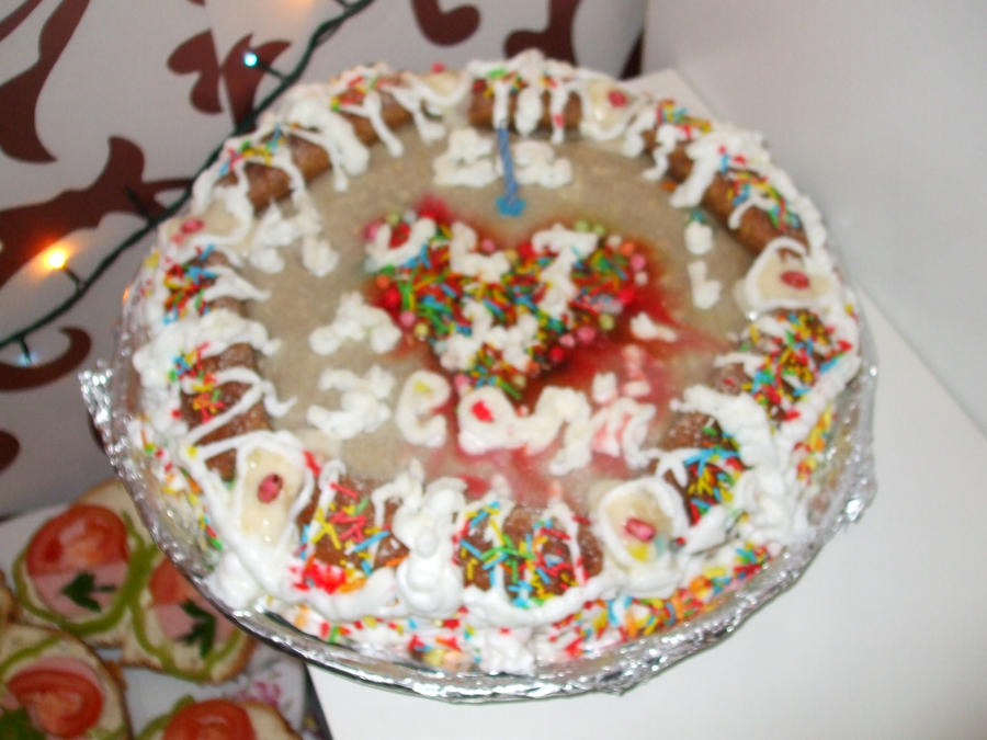 Go Back > Gallery For > Birthday Cake For Boyfriend