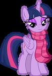 Vector: Twilight Sparkle 1.3