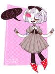 a fairy doll