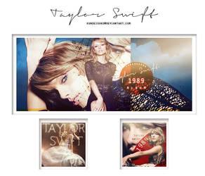 Taylor Swift - Album 1989