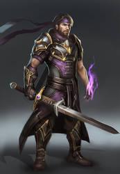 Warrior Leather