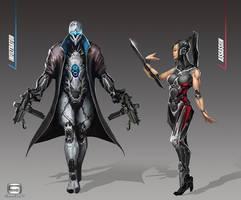 heist -gameloft