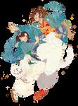 Bushi by Yutaan