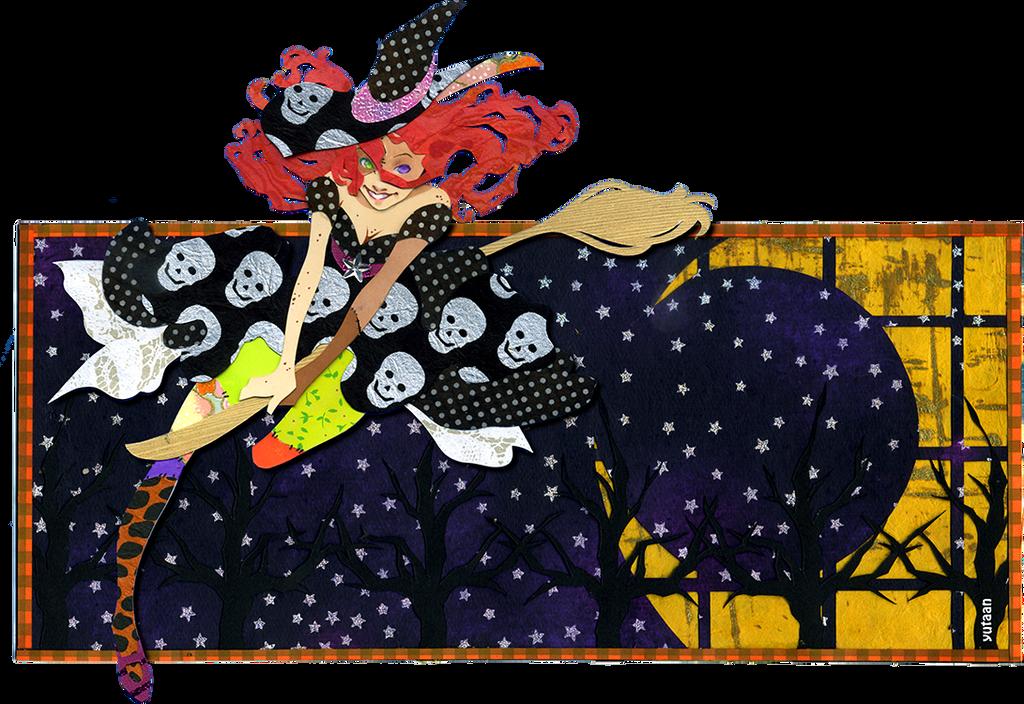 Hurlyburly by Yutaan